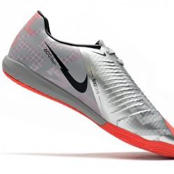 Nike Zoom Phantom VNM Pro IC Grey Red Black 39-45