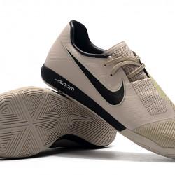 Nike Zoom Phantom VNM Pro IC Khaki Black 39-45