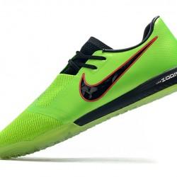Nike Zoom Phantom VNM Pro TF Green Black Red 39-45
