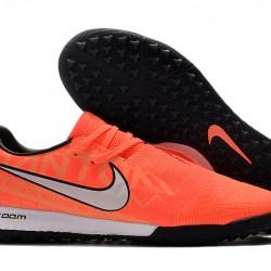 Nike Zoom Phantom VNM Pro TF Orange Grey 39-45