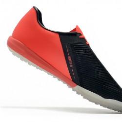 Nike Zoom Phantom VNM Pro TF Red Black Grey 39-45