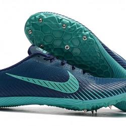 Nike Zoom Rival M 9 Blue Green 39-45