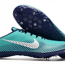 Nike Zoom Rival M 9 Blue Purple White 39-45