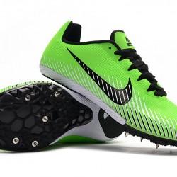 Nike Zoom Rival M 9 Green Black White 39-45