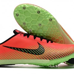 Nike Zoom Rival M 9 Green Red Black 39-45
