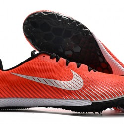 Nike Zoom Rival M 9 Red Silver 39-45