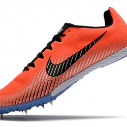 Nike Zoom Rival M 9 Red Silver Black 39-45