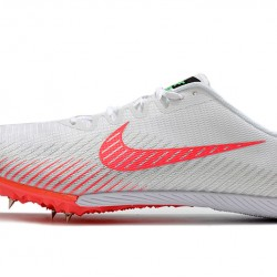 Nike Zoom Rival M 9 White Red Blue 39-45