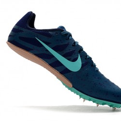 Nike Zoom Rival S9 All Blue 39-45