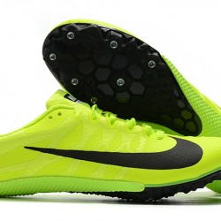 Nike Zoom Rival S9 Black Green 39-45