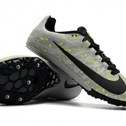 Nike Zoom Rival S9 Grey Yellow Black 39-45