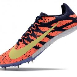 Nike Zoom Rival S9 Orange Purple Yellow 39-45