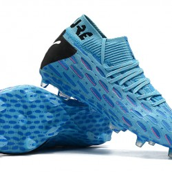 Puma Future 5.1 Netfit FG Blue Pink 39-45